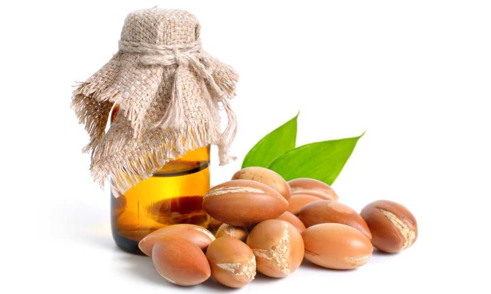 Arganovo olje – 100% naravna kozmetika