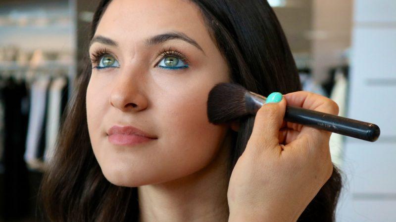 Z bio in naravno kozmetiko do lepšega okolja